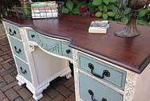Accented Antiques
