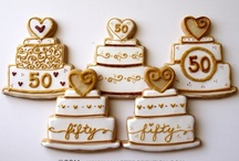 50th anniversary / by Valerie Albert