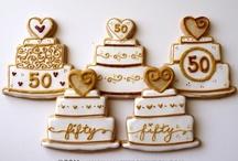 50th anniversary / by Valerie Albert
