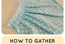 DIY Fabric / by Dawn Zauner