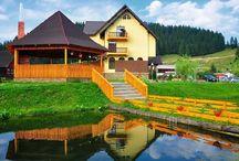 Pensiuni si hoteluri / Oferte de cazare la pensiuni si hoteluri din Romania, tarife, facilitati, poze, informatii de contact.