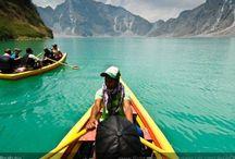 Wanderlust | Philippines / by Cheysser Hershey Rodriguez