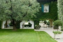 Garden Joy / Passion for living with outdoor beautiful design~  / by Wendy Pacheco