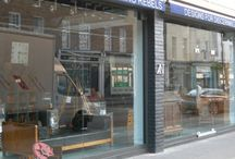 Toughened Glass / Alert 4 Shutter Ltd specialises in a fast, efficient and reliable 24 hour emergency repair service.
