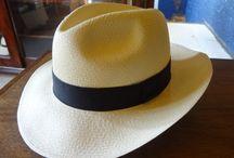 Sombreros papa