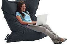 Bean Bag Chairs / by Pro Home Stores