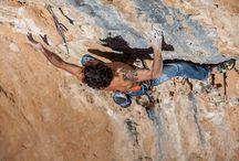Enrique Gallardo / Loopwear Team / Enrique Gallardo is Ambassador Climber Team from 2014