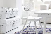 White +