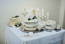 Cakes By Peta #NakedCakes