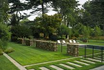 Architectural: Landscape Design