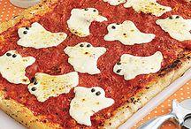 Halloween recipe ideas