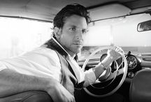 Bradley Cooper / by Gloria