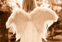 Angel by my side... / by Anna Alvarenga