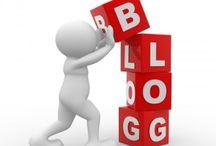 Blogs recomendados por alumnado del curso REDucación, edición marzo de 2014. / Tablero con los blogs educativos recomendados por el alumnado del curso Educación conectada en tiempo de redes en su edición marzo de 2014.