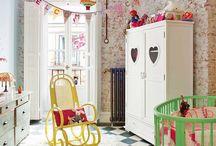 Decoração...puro charme / Decorações charmosas, criativas e coloridas...adoroo  / by Renate Gass