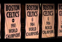Celtics on YouTube / by Boston Celtics