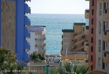 Fuengirola (Costa del Sol) / Fuengirola (Costa del Sol) is a prime coastal area in Spain and one of the first choices. Excellent weather 99.9% of the year, great gastronomy, lovely people and communities of expats lift together the Fuengirola as a one of the most desirable destinations. / by Spanish RealEstate