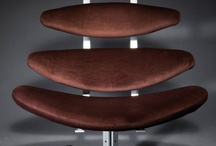 Famous designer chairs