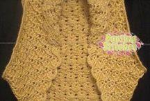 Crocheting / by Debbie Sartino