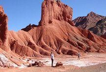 Deserto do Atacama (Atacama Desert) / Atacama Desert, Chile