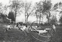 Wheelgymnastics