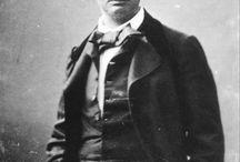 Baudelaire, Charles (Fr., 1821-1867)