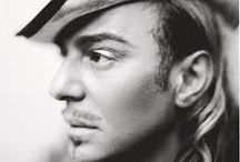 John Galliano / Fashion