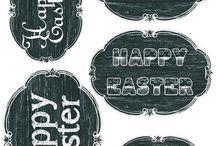 Easter / by Regan Flegler