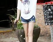 style korea clothes