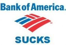 Bank of America Sucks and you can let the world know