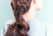 fav hairstyle
