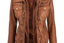 Fashion - Jackets