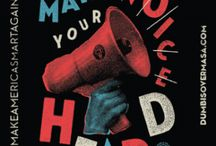 Sharable Posters - Shephard Fairey, Etc.