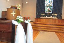 Pynt kirken