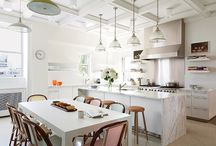 Renovation Inspiration / by Architectural Digest