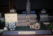 Papercraft / My own Papercraft