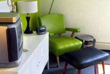 Back to School / Easy DIY tips and decorating ideas for an HGTV-fab dorm room. / by HGTV