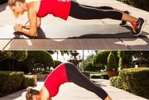 Workout / by Jennifer White