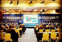 68o Τακτικό Συνέδρειο της Ευρωπαϊκής Ένωσης Τζούντο, Λουτράκι Casino.