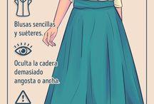 Asesoría en ropa