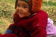 Infancia en el mundo