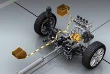 New Ertiga Diesel Hybrid / SHVS Technology