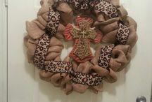 Wreaths / by Lisa Millsap