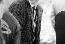 Eddie Redmayne :3