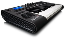 Midi Controllers / by Dave Graham