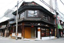 かわいいショップたち / スニップのオシャレな店舗を紹介します