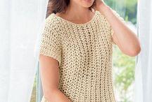 zomer trui