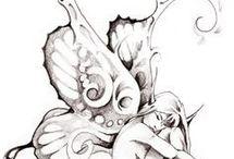 ☆Pixies and Fairies☆