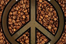 Make coffee, not war! ;) / This is the coffee that has a global impact on people. Not only has it changed my healthin a positive direction, but also my way of thinking: http://dxncoffee.com/blog