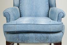 Assentos & Cadeiras